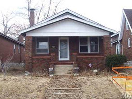 1610 Veronica Ave, Saint Louis, MO 63147