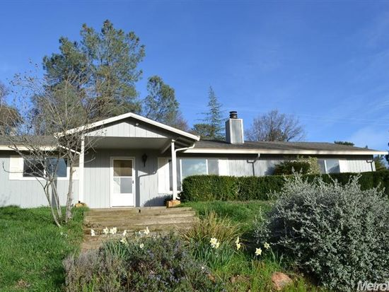 1965 Barry Ln, Placerville, CA 95667