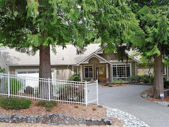 3252 Agate Heights Rd, Bellingham, WA 98226