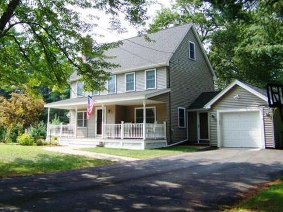 43 Chester St, Andover, MA 01810