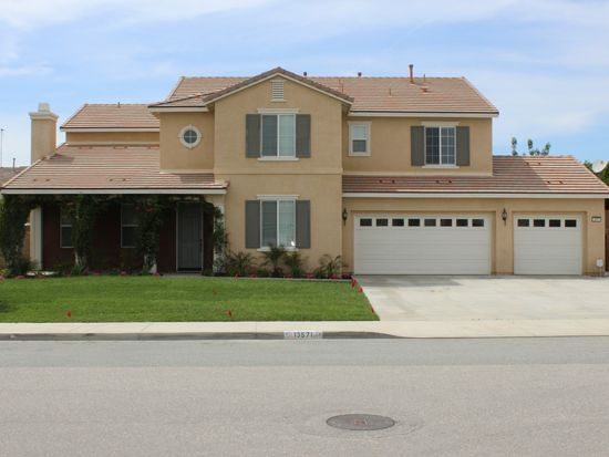 Altivo St, Moreno Valley CA