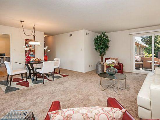 55 Claremont Ave APT 402, Redwood City, CA 94062