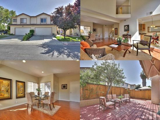 1246 Briarleaf Cir, San Jose, CA 95131