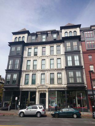 565 Tremont St UNIT 23, Boston, MA 02118