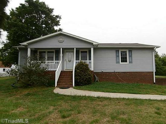 360 Red Barn Rd, Lexington, NC 27292