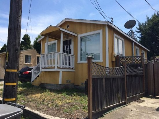 2176 167th Ave, San Leandro, CA 94578