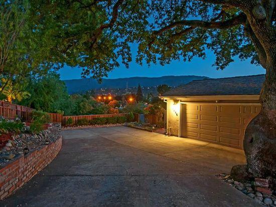 1826 Dalton Pl, San Jose, CA 95124