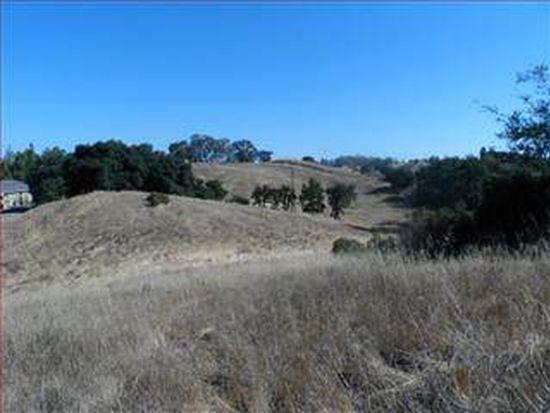 0 Happy Valley Rd., Pleasanton, CA 94566