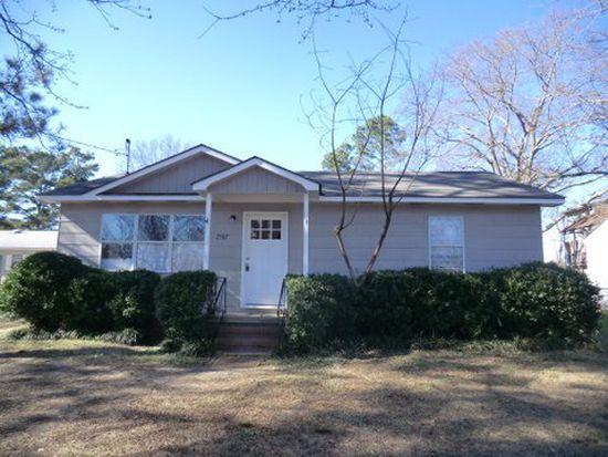 2507 Hammond Ave, Augusta, GA 30906