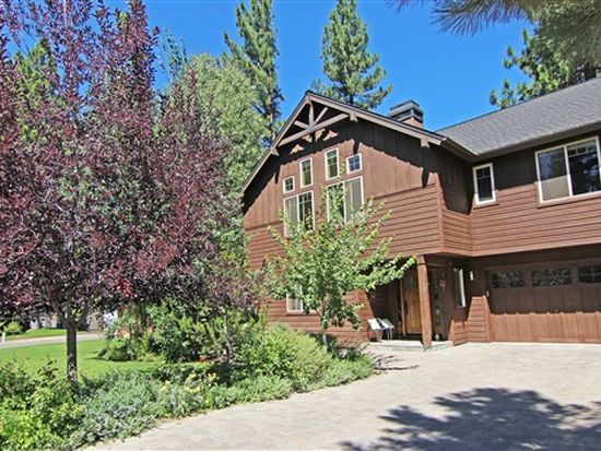 2917 Springwood Dr, South Lake Tahoe, CA 96150