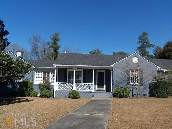 3849 The Prado, Macon, GA 31204