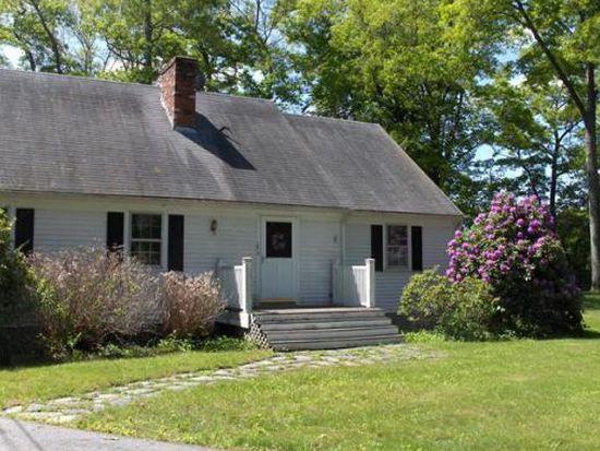 19 Metcalf Cir, North Attleboro, MA 02760