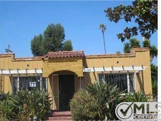 3663 6th Ave, Los Angeles, CA 90018