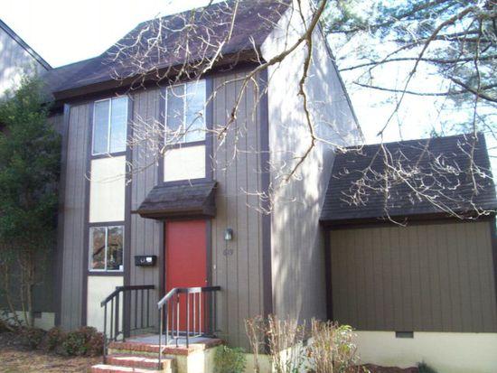 619 Willow Creek Dr, Macon, GA 31204
