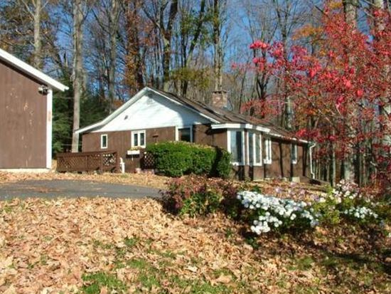 17 Coombs Hill Rd, Colrain, MA 01340