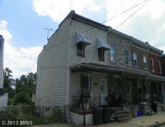 3043 Strickland St, Baltimore, MD 21223