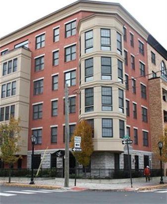 830 Monroe St APT 4C, Hoboken, NJ 07030