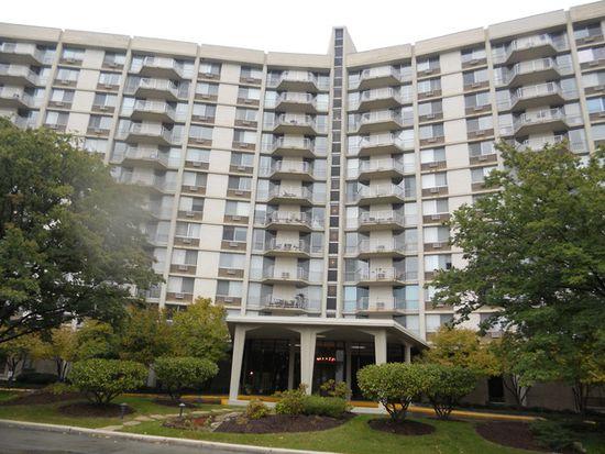20 N Tower Rd APT 12K, Oak Brook, IL 60523