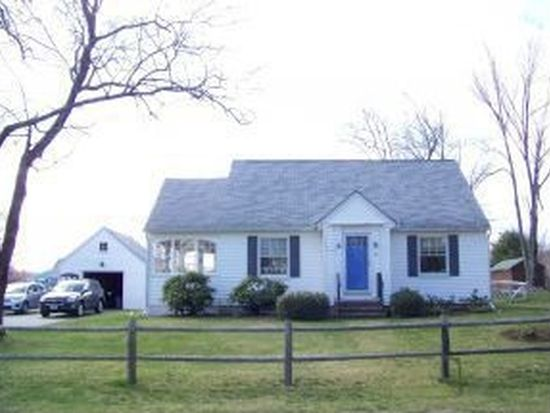 457 Prospect St, Rollinsford, NH 03869