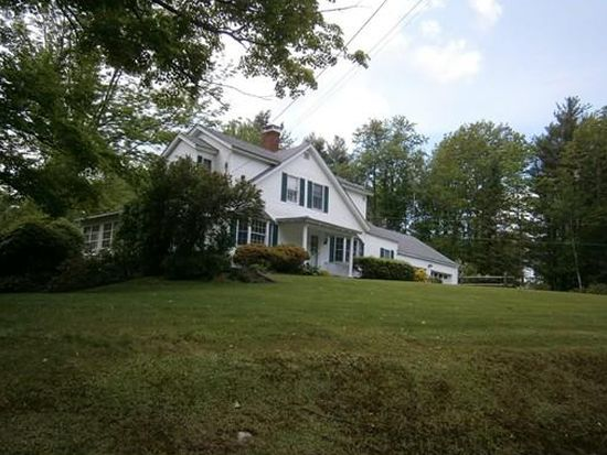 297 Old New Ipswich Rd, Rindge, NH 03461