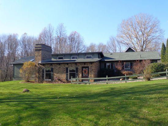 2840 Frampton Rd, Hermitage, PA 16148