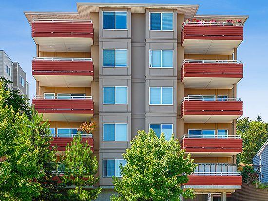 3112 SW Avalon Way UNIT 203, Seattle, WA 98126