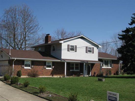 6910 Scholl Rd, Franklin, OH 45005