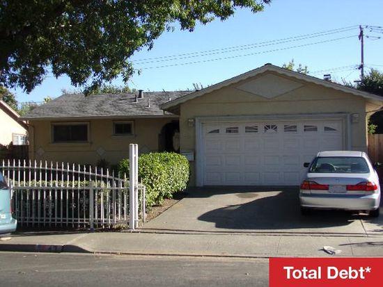 43 Heath St, Milpitas, CA 95035