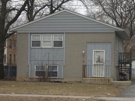 16443 Dixie Hwy, Markham, IL 60428