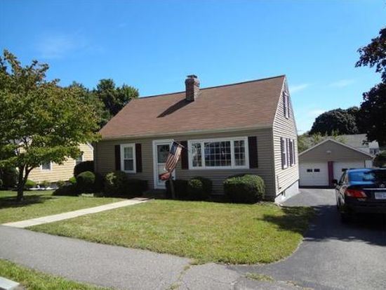446 Pleasant St, Norwood, MA 02062