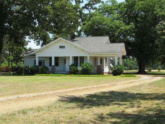 458 Morris Rd, Fremont, NC 27830