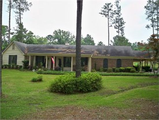 175 Wildlife Lake Rd, Ovett, MS 39464