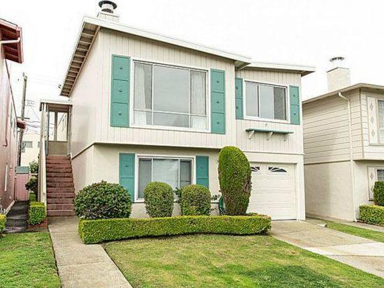 1228 Southgate Ave, Daly City, CA 94015