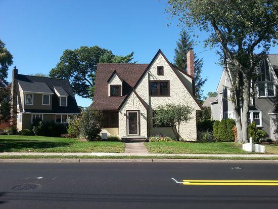 394 Ackerman Ave, Glen Rock, NJ 07452