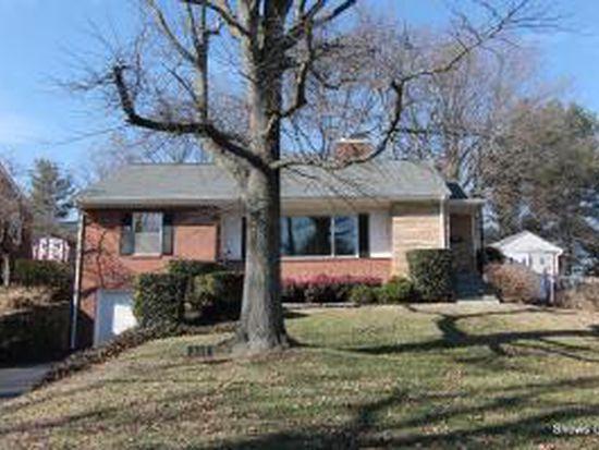 3111 Woodlawn Ave SW, Roanoke, VA 24015
