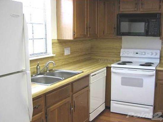 3406 Sunrise Villas Ct N, Tampa, FL 33614