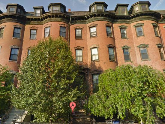 482 Massachusetts Ave APT 3, Boston, MA 02118