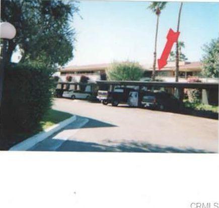 510 N Villa Ct UNIT 208, Palm Springs, CA 92262