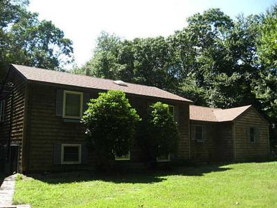 486 Klondike Rd, Charlestown, RI 02813