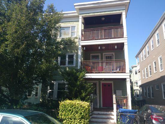 8 Woodlawn St UNIT 2, Boston, MA 02130