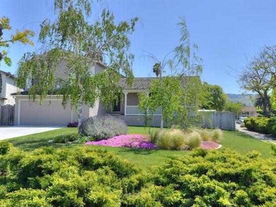 5848 Rohn Way, San Jose, CA 95123