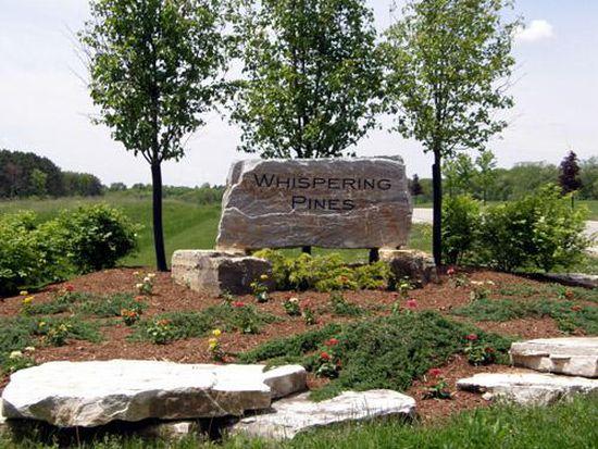 8605 Whispering Pines Trl, Woodstock, IL 60098