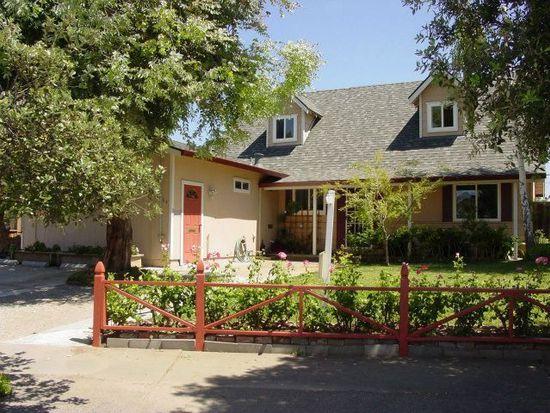 3254 Clovewood Ln, San Jose, CA 95132