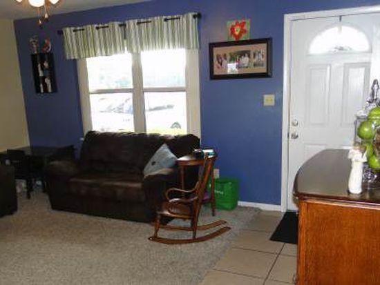 112 SW Dahlia Ln, Lake City, FL 32025