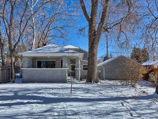 1611 N Corona St, Colorado Springs, CO 80907