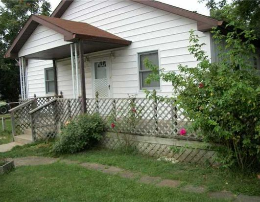 1105 S Mickley Ave, Indianapolis, IN 46241