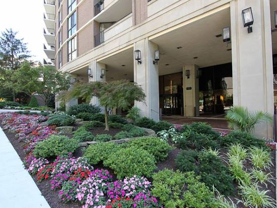 4620 N Park Ave APT 1509E, Chevy Chase, MD 20815