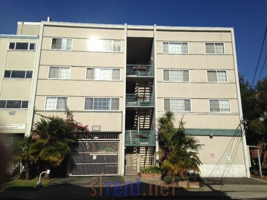 411 Fairmount Ave APT 103, Oakland, CA 94611