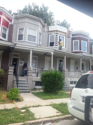3023 Grayson St, Baltimore, MD 21216