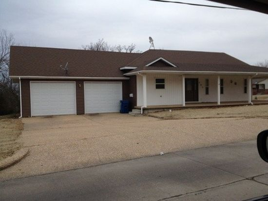 401 S 14th St, Mcalester, OK 74501
